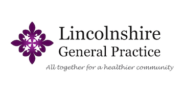 Lincolnshire General Practice logo