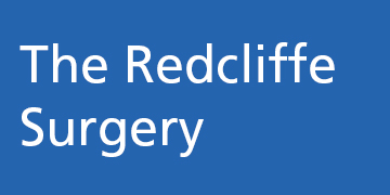 Redcliffe Surgery logo