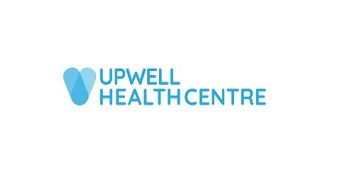 Upwell Health Centre logo