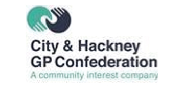 City and Hackney GP Confederation logo