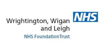Wrightington, Wigan and Leigh NHS Foundation Trust logo