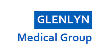 The Glenlyn Medical Centre logo