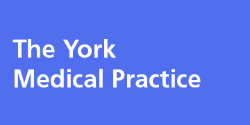 York Medical Practice logo