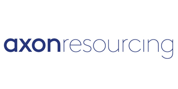 Axon Resourcing logo