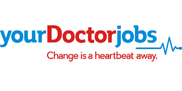 Your Doctors Jobs logo