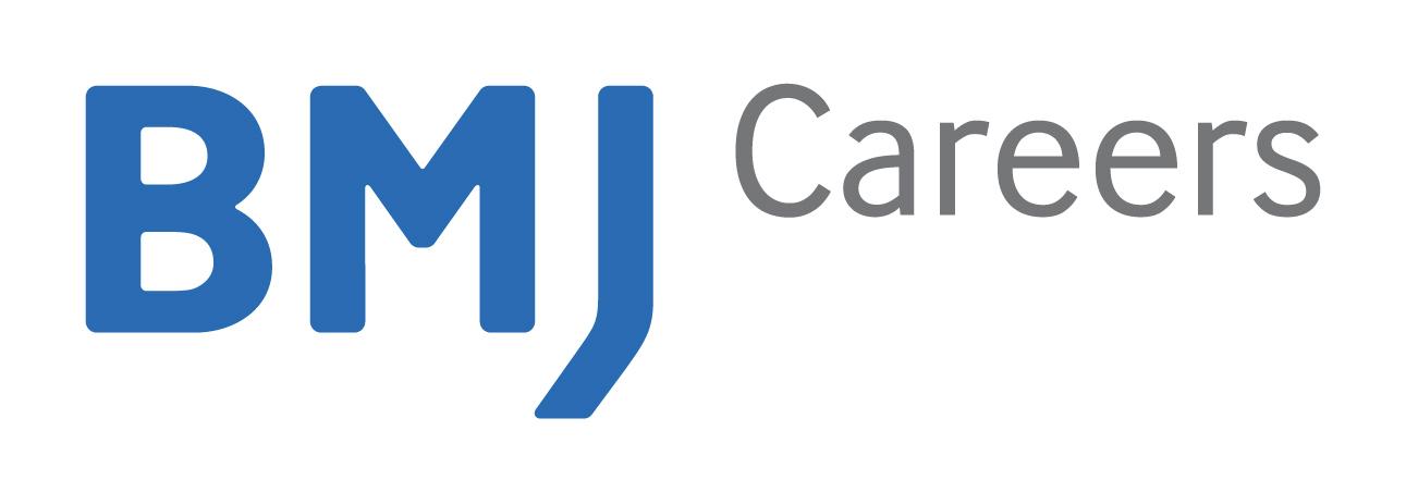 BMJ Careers logo