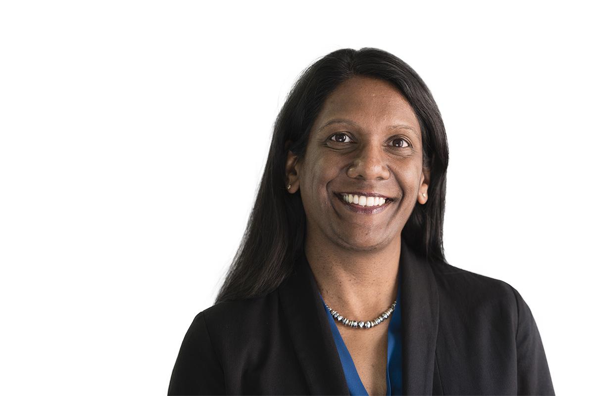 Geetha Balasubramaniam