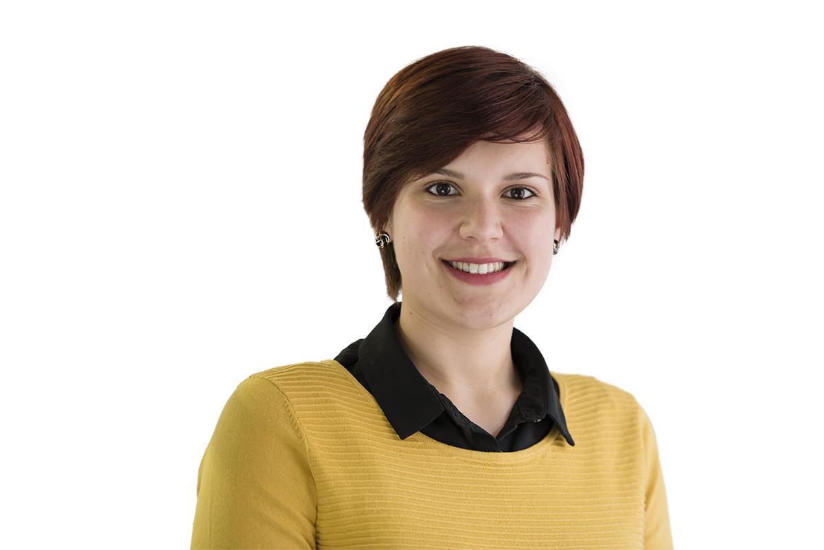 Natalie Masento
