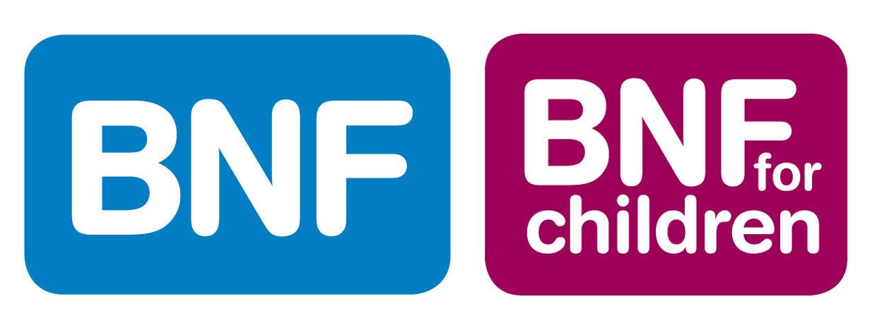 BNF & BNF for Children logos