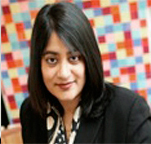 Sharmila Nebhrajani  OBE