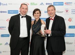 BMJ Pelican Award