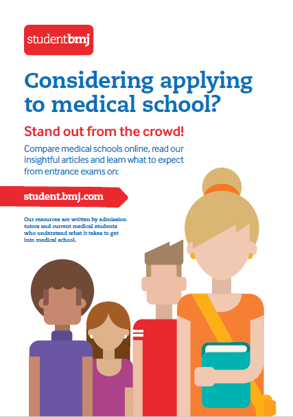 Student BMJ Poster