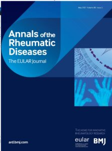Annals of the Rheumatic Diseases
