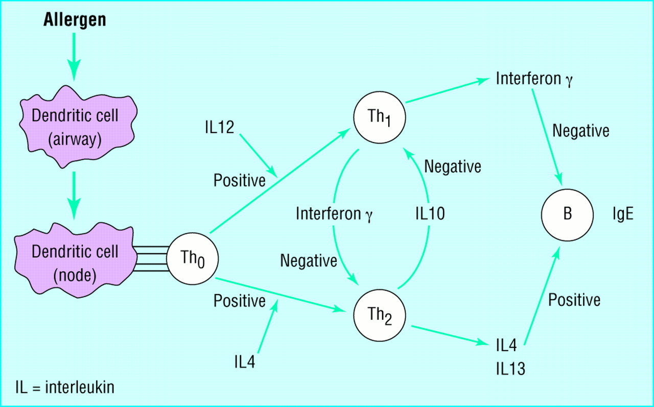 pathogenic mechanisms a rational basis for treatment the bmj