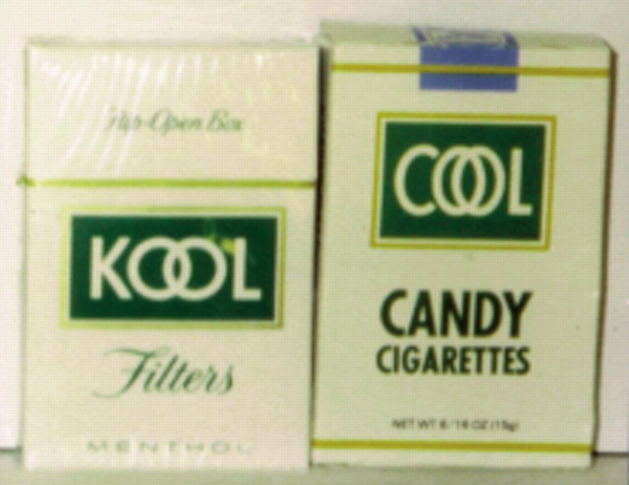 Parliament superslims cigarettes