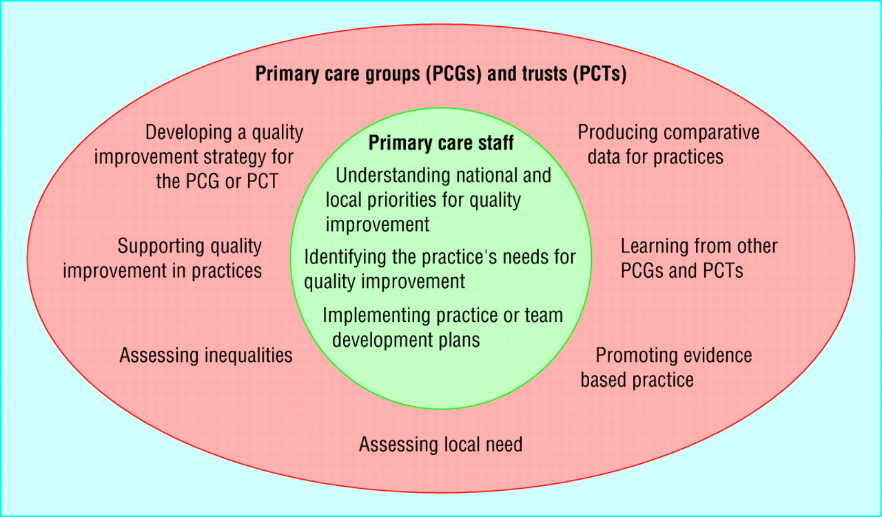 Knowledge And Information For Clinical Governance The Bmj