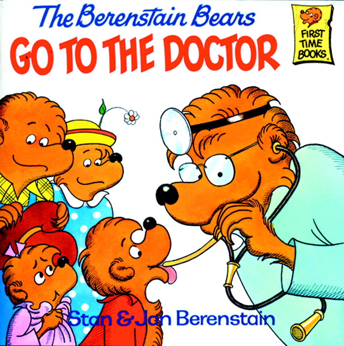 daisy the doctor dr dose dr grizzly dr amelia bedelia and