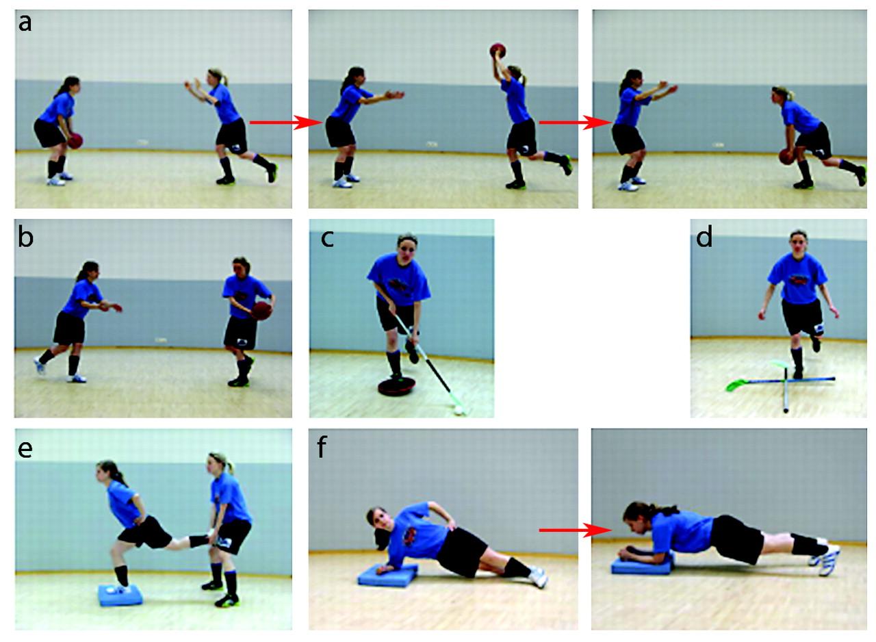 knee injury treatment guidelines 2016 pdf