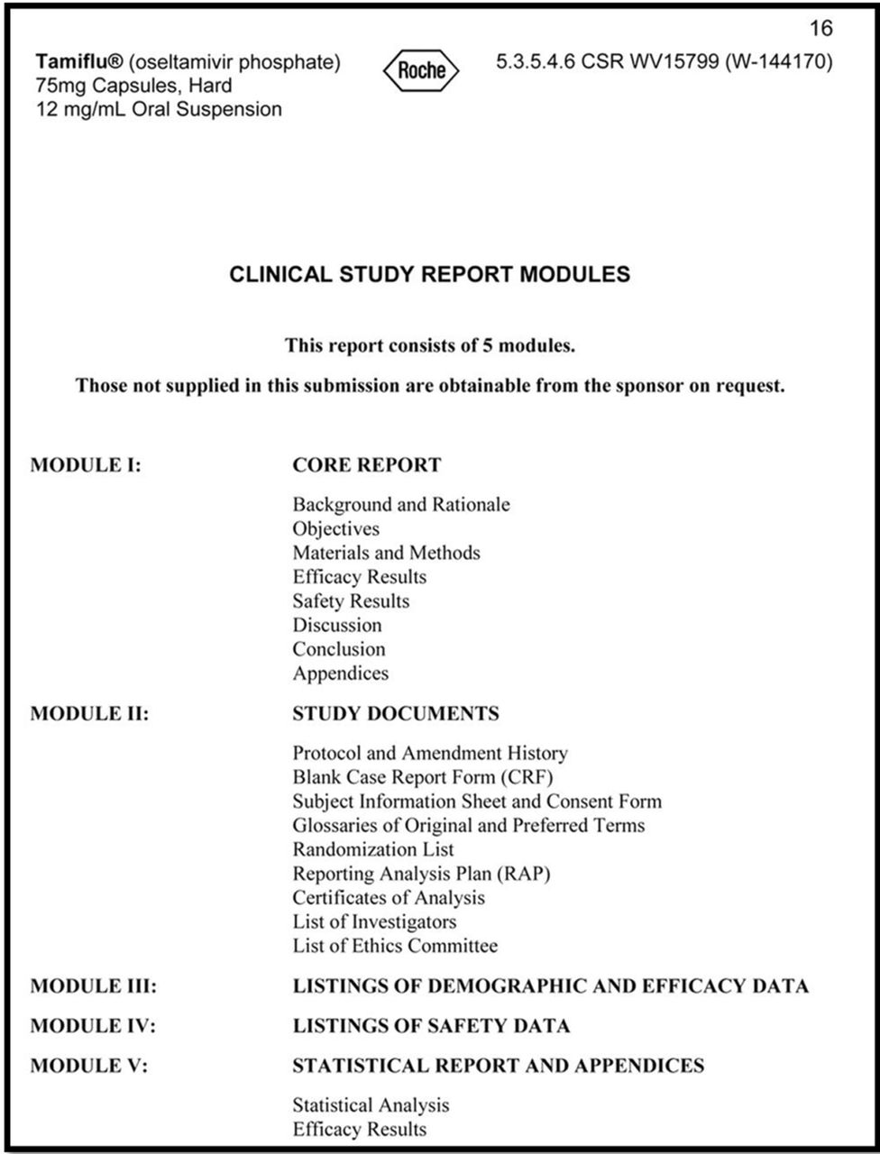 Writing a medical case report