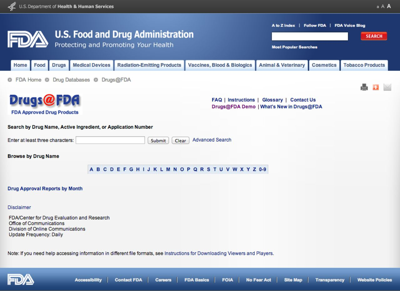 fda research paper What and why do americans need the fda what are all the benefits of the fda pros of the fda - research paper example.