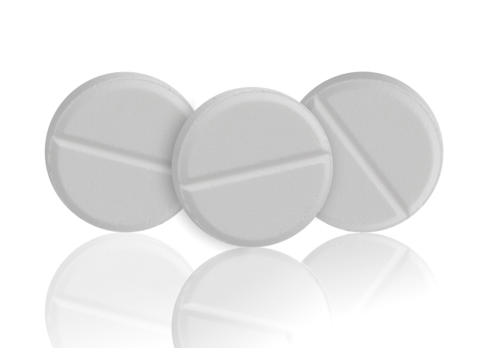 Aspirin for Preventing the Recurrence of Venous ...