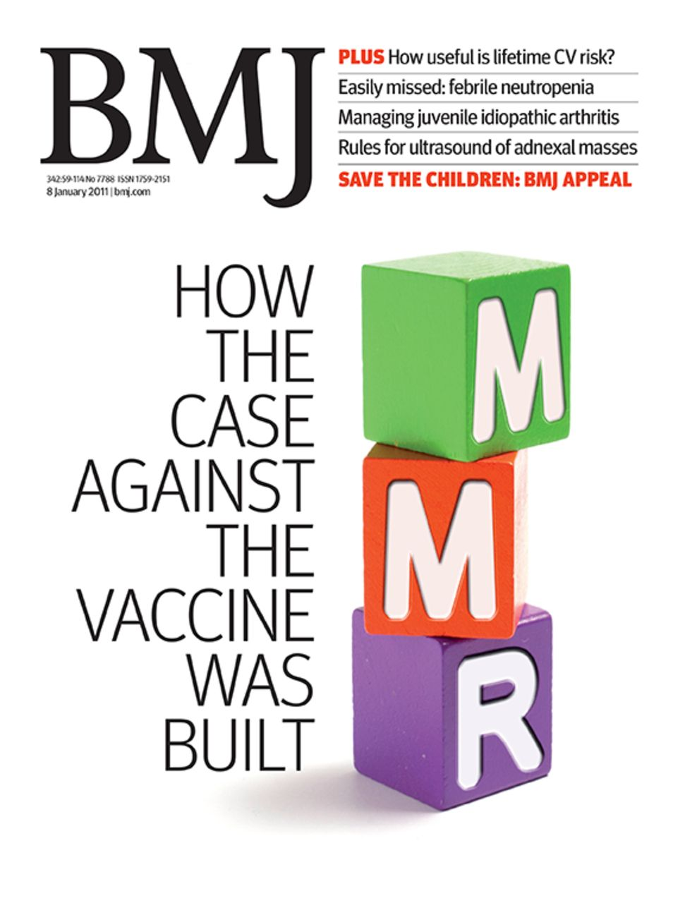 BMJ How to Read a Paper series