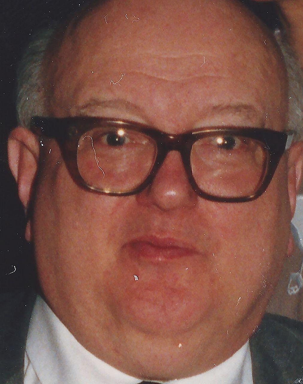 Ross Desmond