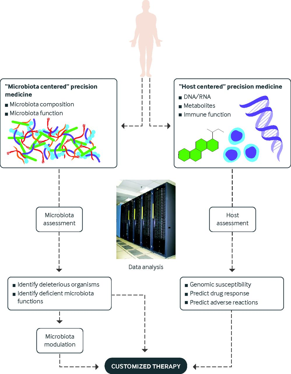 an analysis of human disease and their cure Design and conduct studies that investigate both human diseases and  their analysis, medical scientists may  disease, and cancer research into treatment .
