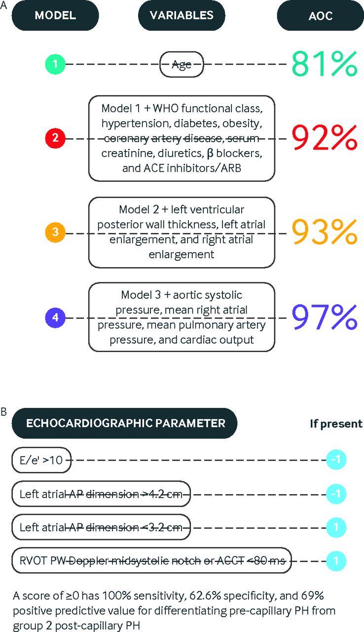 Pulmonary arterial hypertension: pathogenesis and clinical
