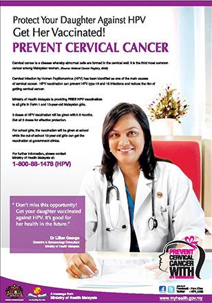 hpv vaccine malaysia)