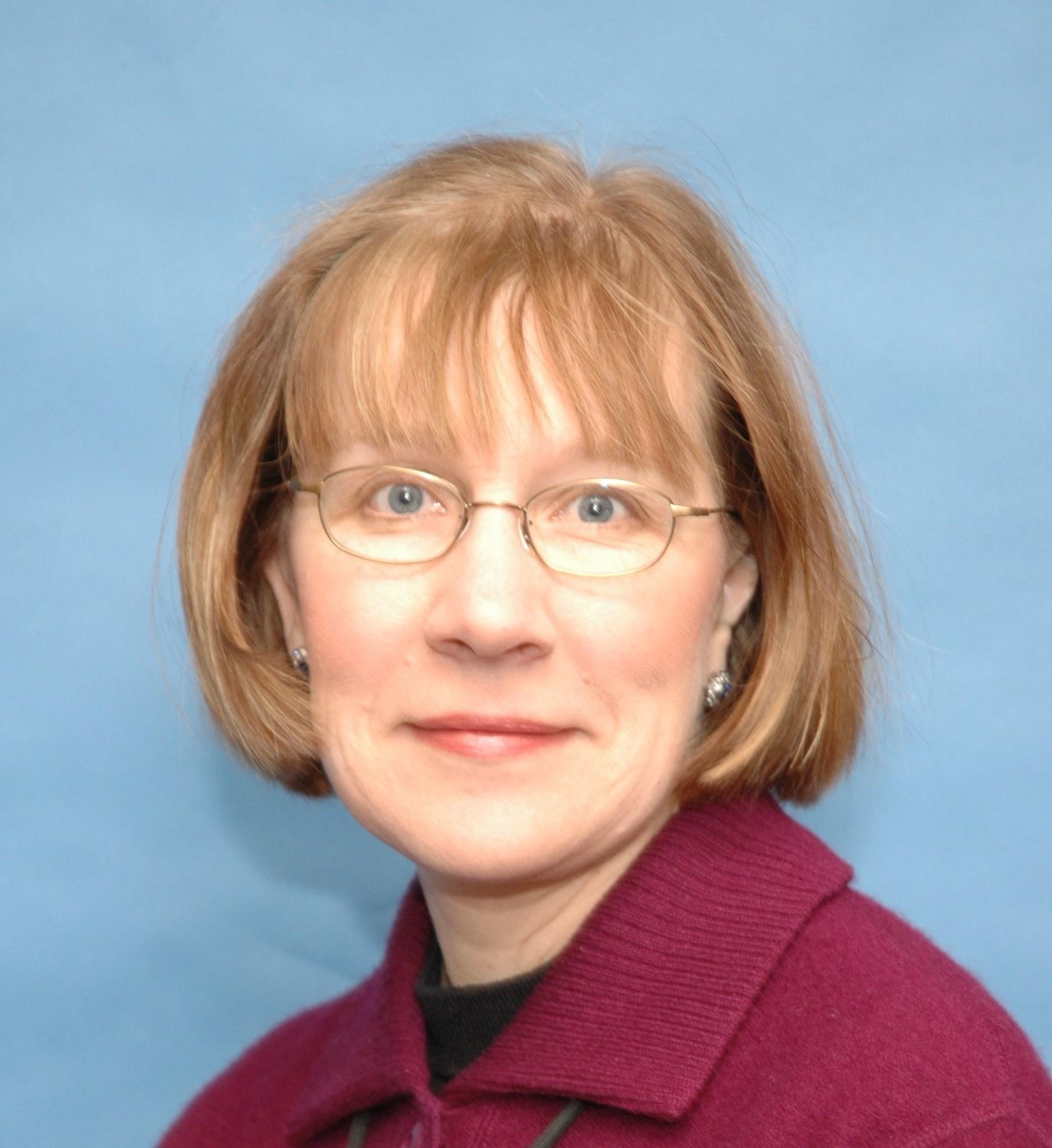 Elizabeth Loder