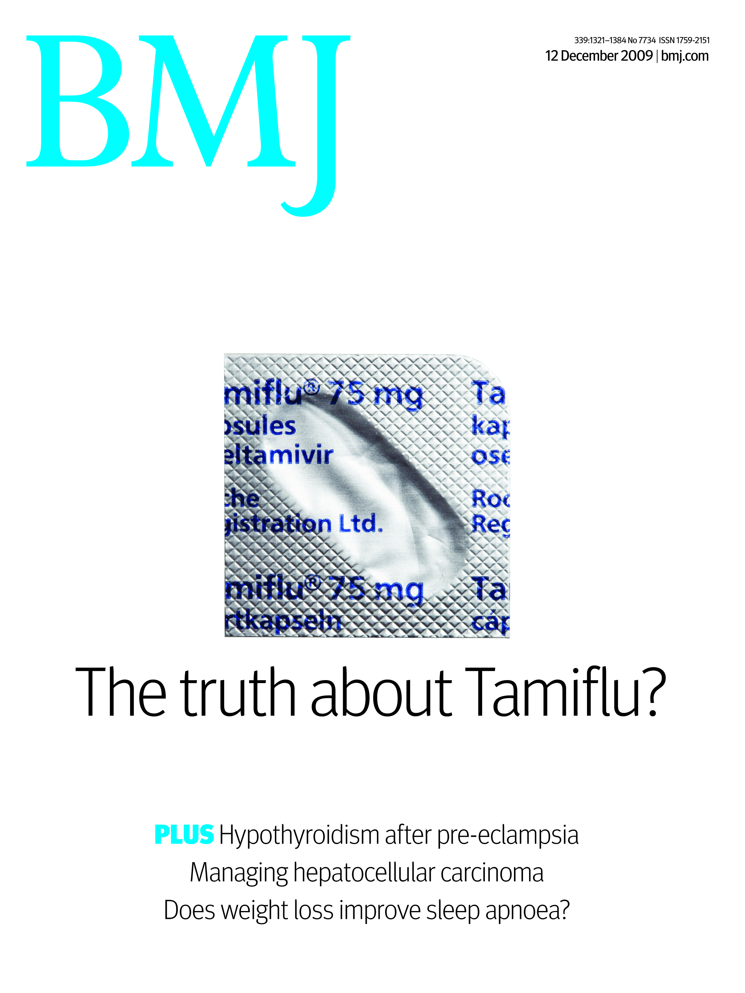 Angelo M DiGeorge | The BMJ