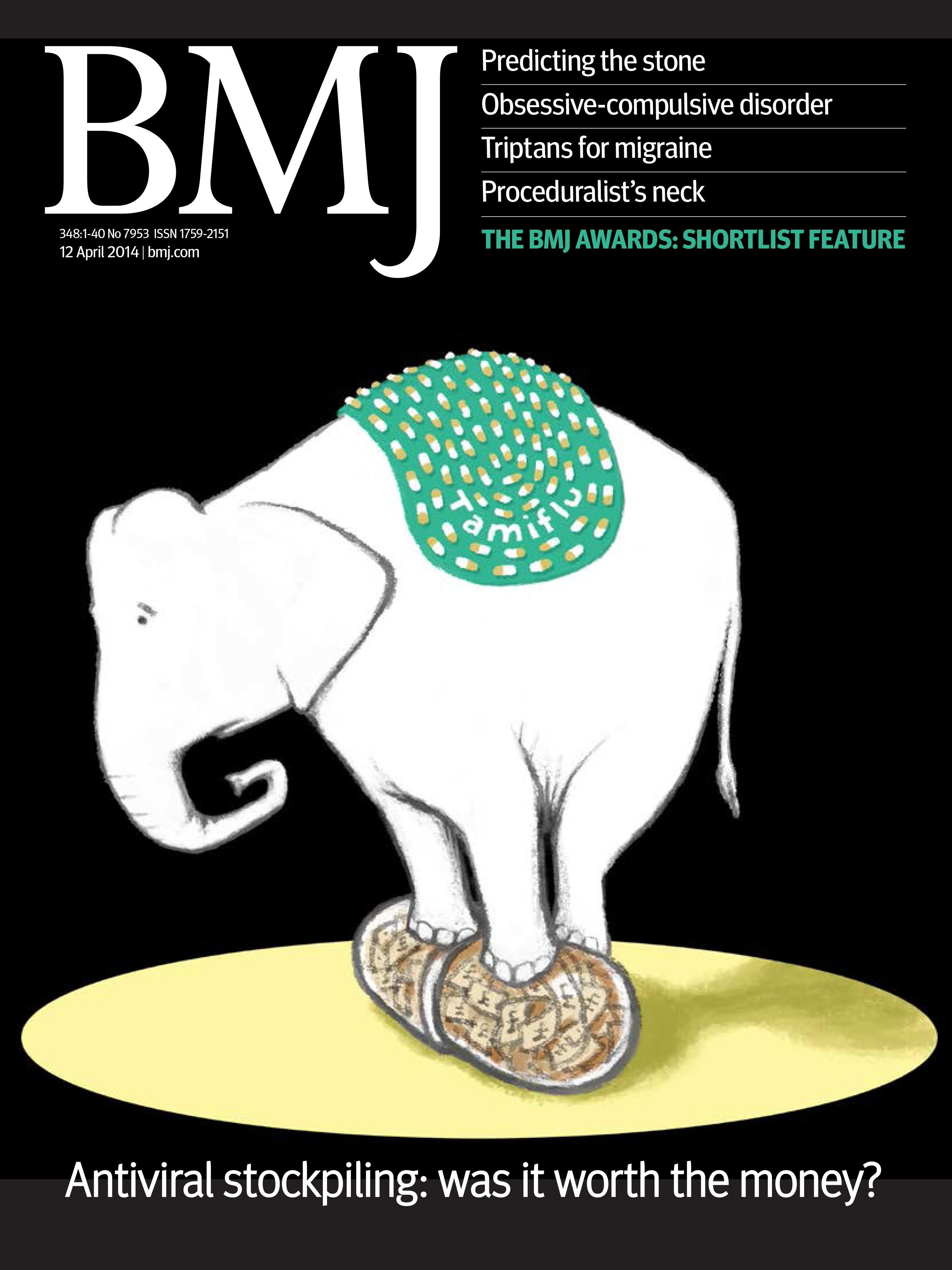 Obsessive-compulsive disorder | The BMJ