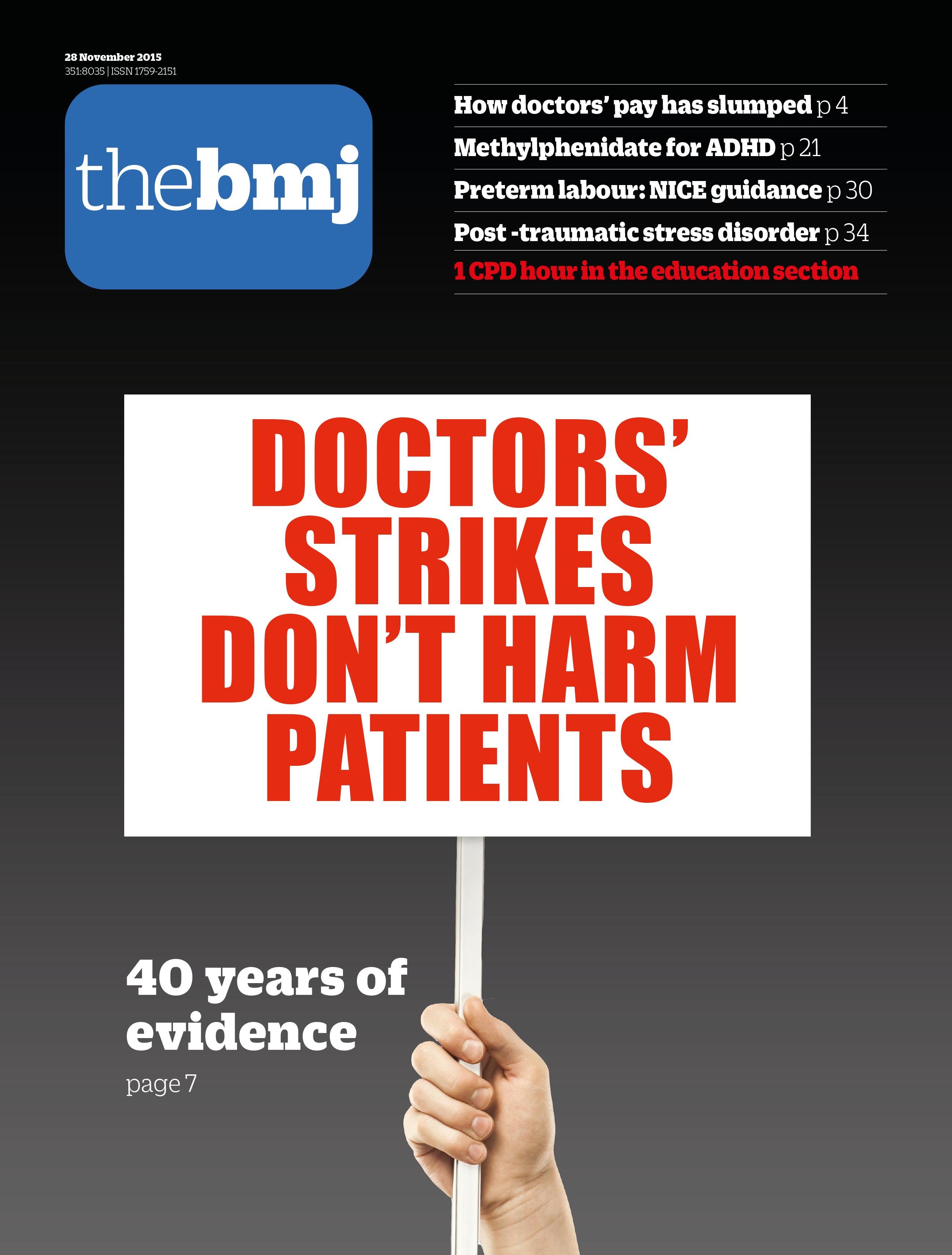 Diagnosing chronic obstructive pulmonary disease | The BMJ