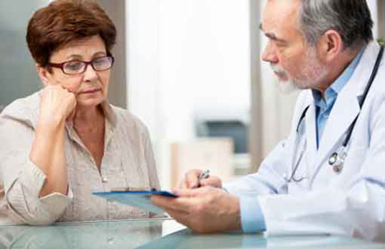 Understanding high and low patient experience scores in primary care