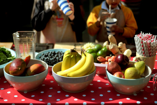 which fruit has the most vitamin c hypothesis