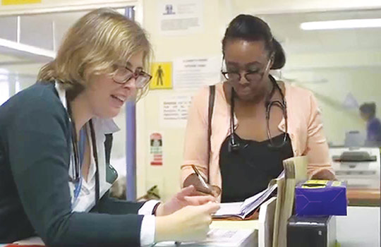 Physician associate regulation should be introduced urgently