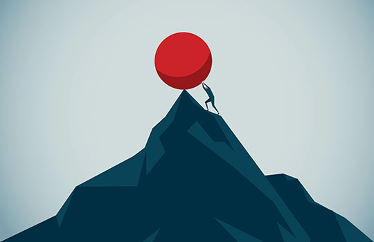 Is resilience a trainable skill?