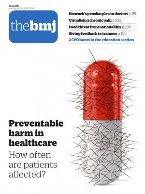 The BMJ: browse by volume/issue, medical specialty or clinical topic