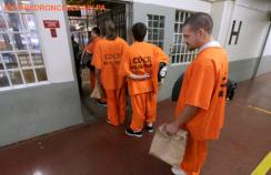 US prisoners