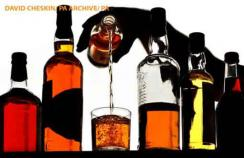 Long term abstinence from alcohol is the most important treatment intervention