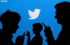Tweeting and rule breaking at conferences