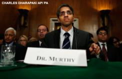 US Surgeon General Vivek Murthy writes to all US doctors about opioids