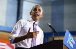 Obama October 2016