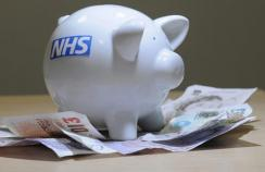 Where doctors, managers, and council representatives think new money should be spent