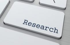 Searching for research