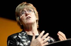 Sally Davies, England's chief medical officer