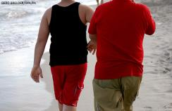 Nearly one in 20 European adolescents is obese, survey finds