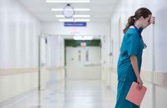 Burnout among doctors