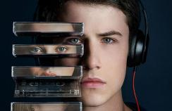 The TV series 13 Reasons Why portrays a teenager's suicide